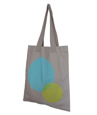 Cotton Carry Tote Bag