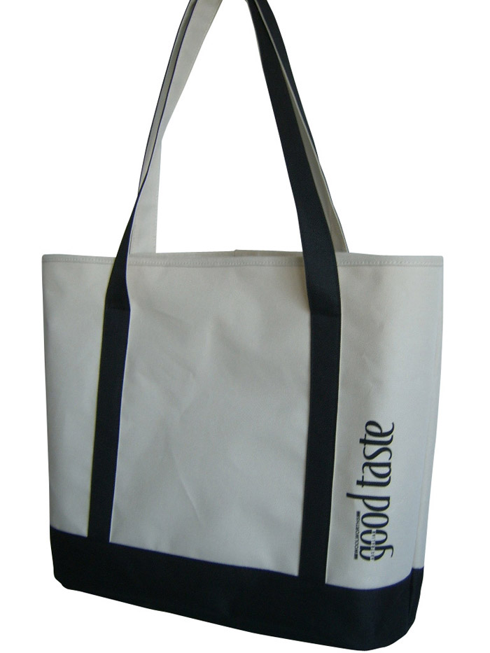 Nylon Beach Bag