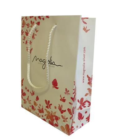 Buy paper bags online australia  Kraft Paper Bag Boutique Large With Handle     W x     H x    mm gusset